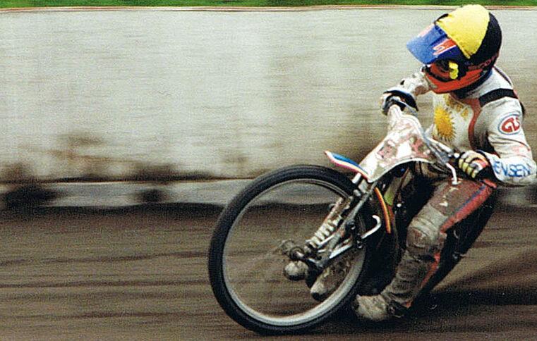 Twarze Speedwaya (1): Miał zostać hokeistą, ale z Kaszczorka trafił do Apatora