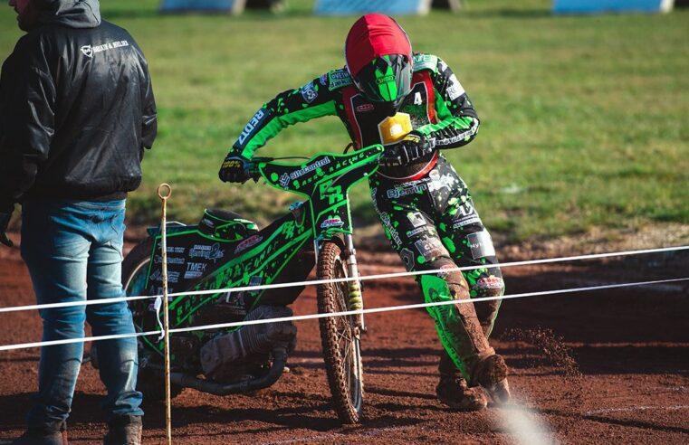 British Speedway M'Lord (32): Wilki ciągle przewodzą stawce, problemy Brummies i Diamentów