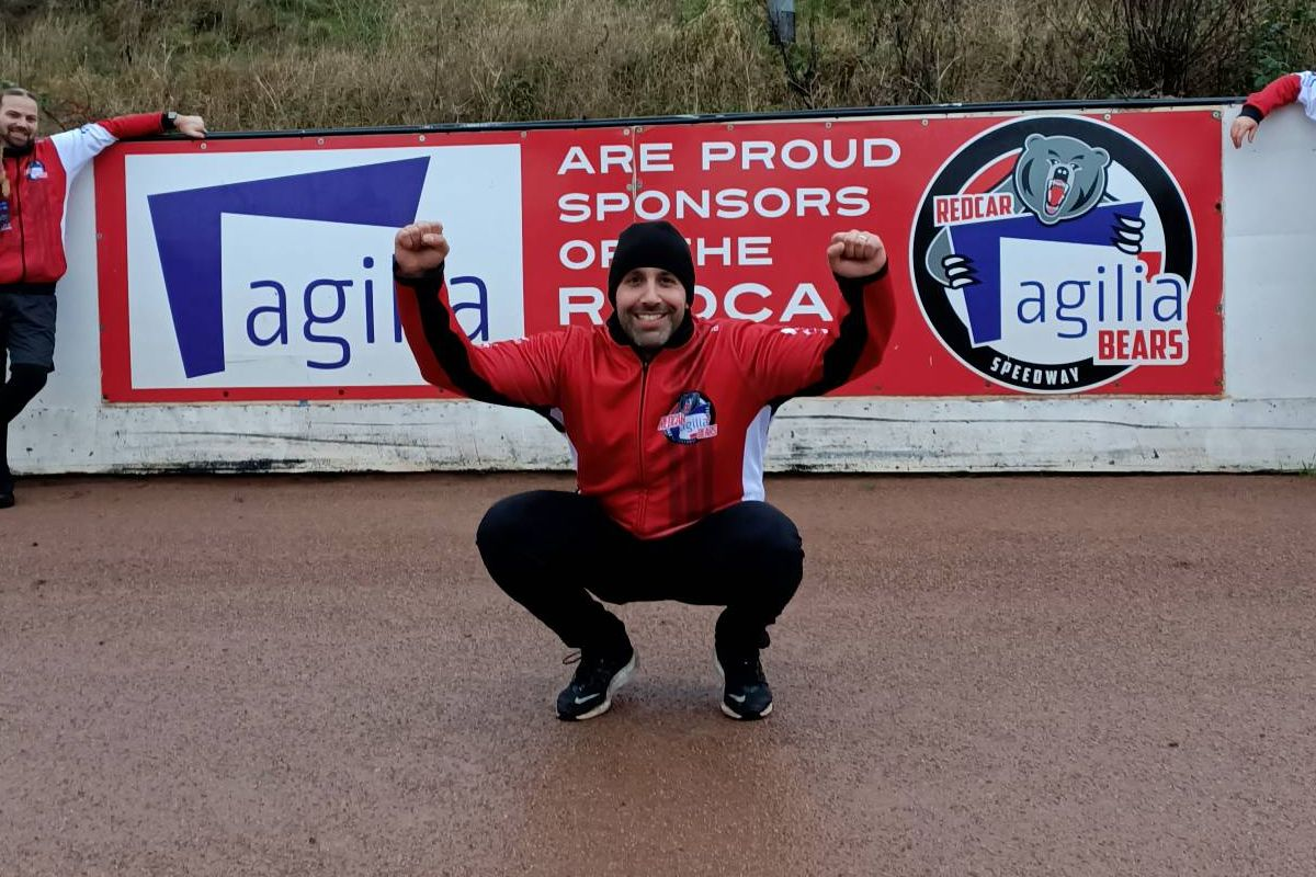 Jitendra Duffill: British Speedway must now find a way to move forward (interview)