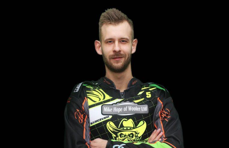Nikolaj Busk Jakobsen: Na mecz w Tarnowie jechałem całą noc