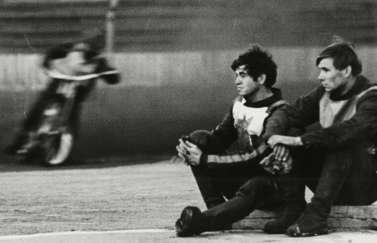 Twarze Speedwaya (3): Samorodowem nie był, ale mistrzem został
