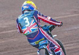 British Speedway M'Lord (16): Akademia żużlowa w Edynburgu, Claus Vissing nie pojedzie na Wyspach