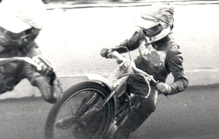 Twarze Speedwaya (4): Robert waleczne serce