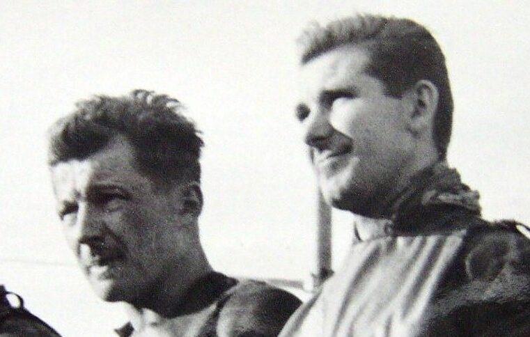 Twarze Speedwaya (6): (Za) Krótka historia Bronisława Idzikowskiego