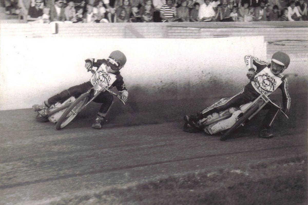 Twarze Speedwaya (7): Śladami mistrza Rodezji