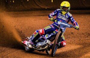 British Speedway M'Lord (37): Tygrysy w play-offach, Bickley liderem… dwóch różnych drużyn