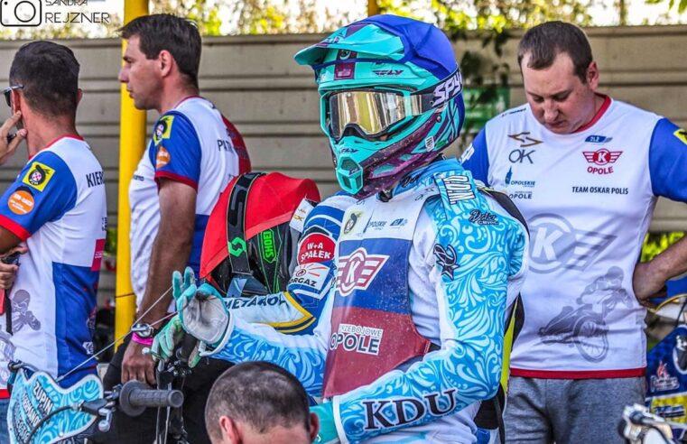 British Speedway M'Lord (15): Kluby żużlowe otrzymają pożyczki, Erik Riss jednak pojedzie w Wielkiej Brytanii