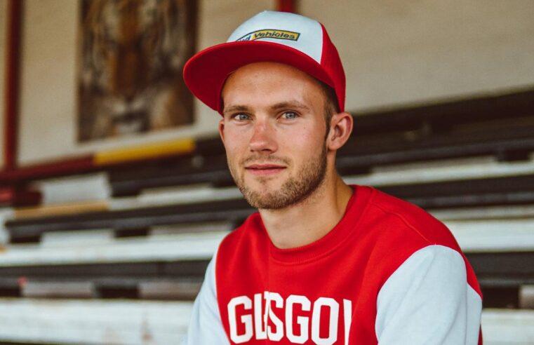 Sam Jensen: Kilka lat temu prowadziłem luźne rozmowy z klubem z Poznania (wywiad)