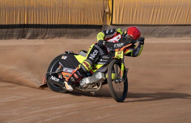 Michael Jepsen Jensen: Nobody gets born as a world champion (interview)