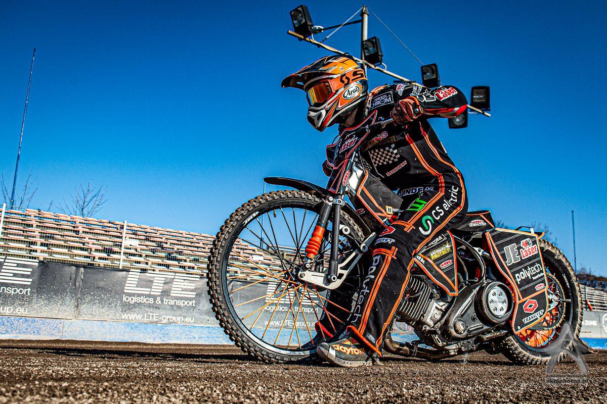 Kevin Juhl Pedersen: Wybrzeże Gdańsk have a lot of good riders (interview)