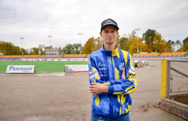 Norbert Krakowiak: Z pierwszej ligi było duże zainteresowanie (wywiad)