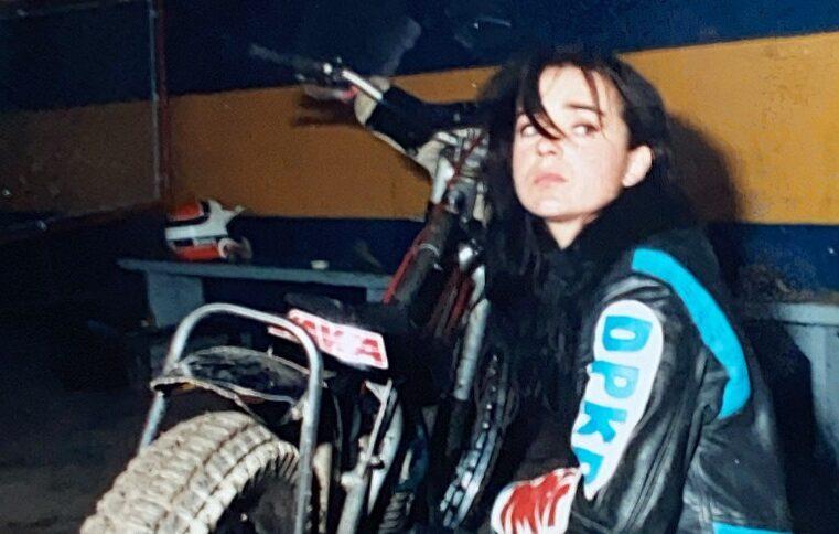 Kobiety speedwaya (6) – Sylwia Pszon: W tamtych czasach kobietom nie wolno było jeździć na żużlu (wywiad)