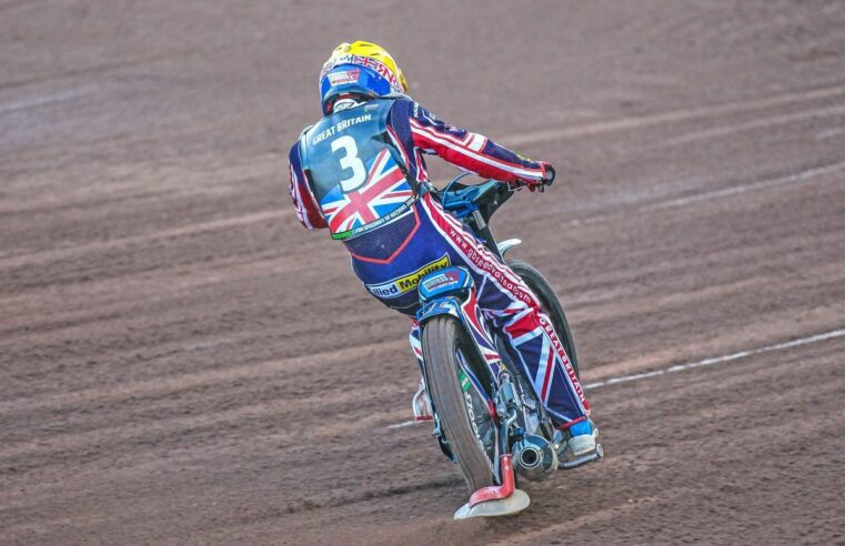 British Speedway M'Lord (35): Buster Chapman sprzeda Gwiazdy i Pantery? Pięciu liderów SGB Championship