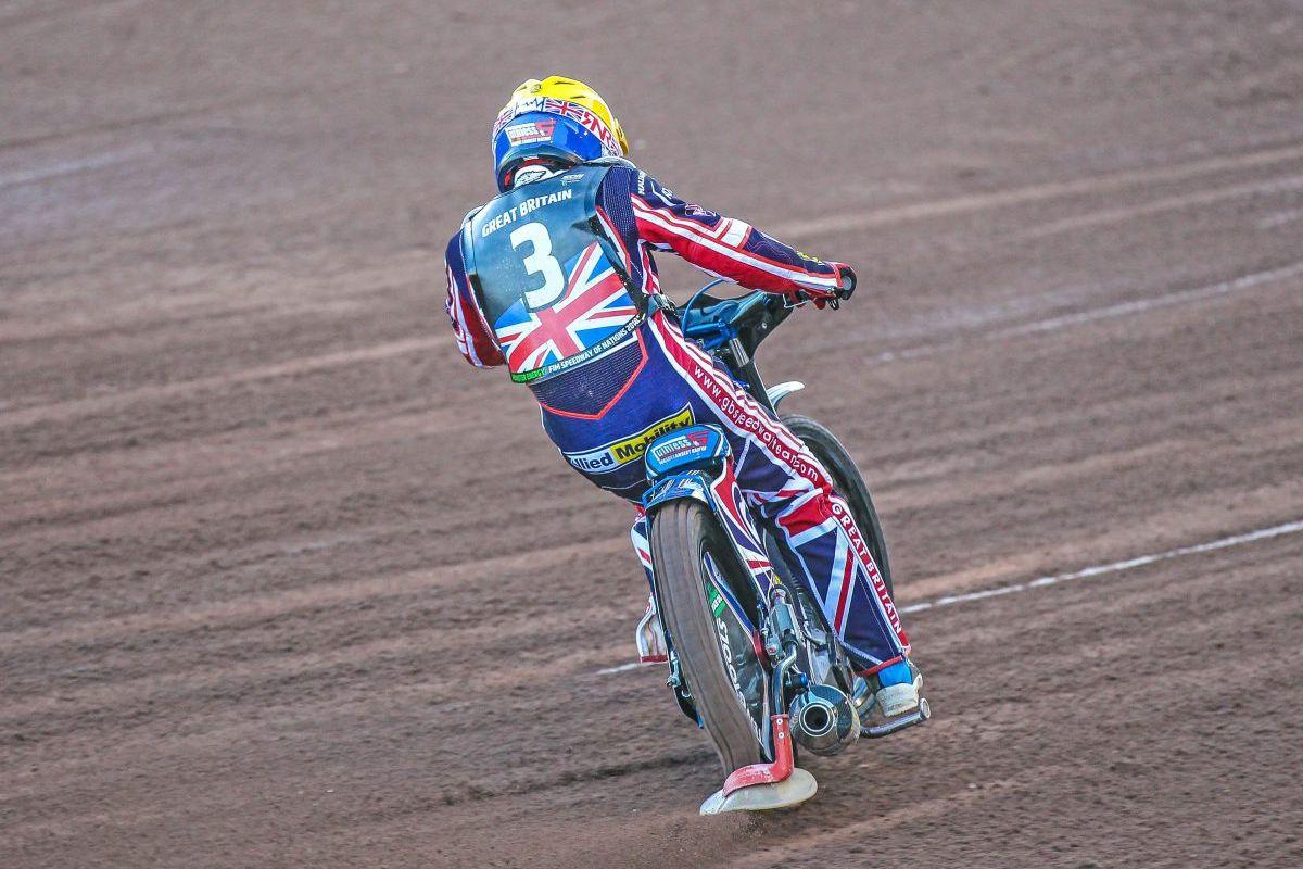 British Speedway M'Lord (24): Asy idą na mistrza? Kolejne zmiany w kadrze Gwiazd