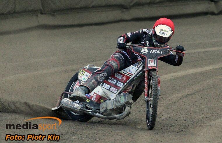 Ada Franek: Speedway calling (felieton)