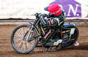 British Speedway M'Lord (29): Komplet Craiga Cooka, Skorpiony gromią rywali
