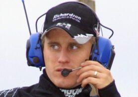 Twarze Speedwaya (16): Osiem sekund Lee...