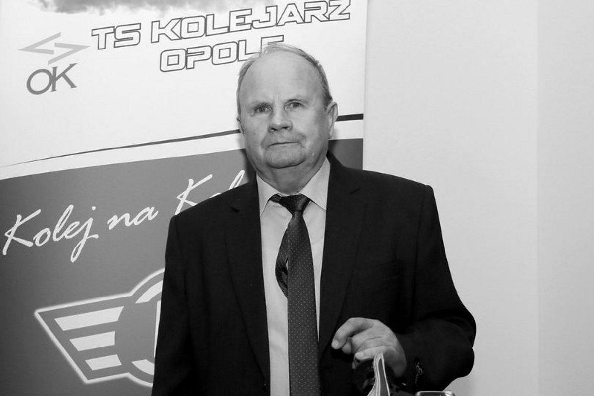 Twarze Speedwaya (33): (O)polski mistrz