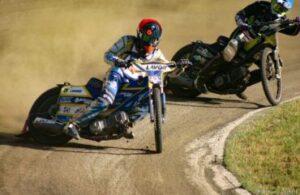 Z Pit Bike'ów na żużel (4): Mateusz Affelt