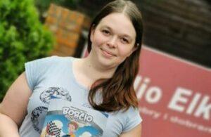 Szukała książki o żużlu dla swoich dzieci. Nie znalazła, więc... napisała swoją (wywiad)