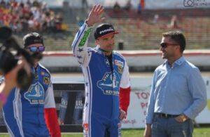 Twarze Speedwaya (25): Sumienny kapitan, który odszedł za wcześnie…