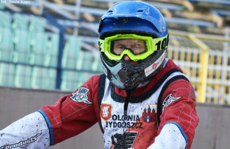 Twarze Speedwaya (29): Nazwisko Gollob ma wiele twarzy